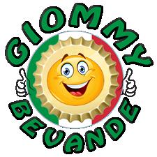 Logo Giommy Bevande