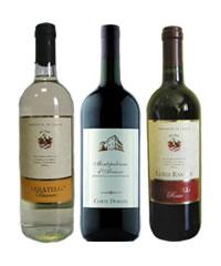 Vini - Giommy Bevande